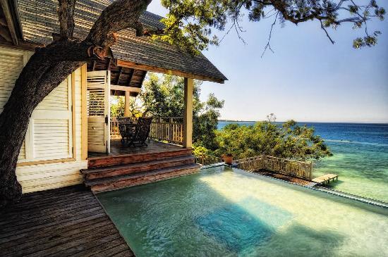 Sogno i caraibi portale vacanze a cuba colombia costa for Moderni piani di palafitte