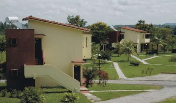 Sogno i caraibi portale vacanze a cuba colombia costa for Planimetrie dei bungalow spagnoli