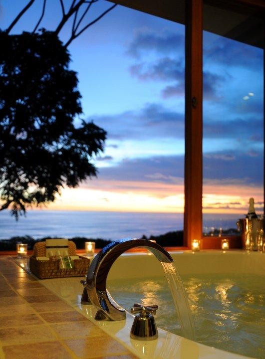 Sogno i caraibi portale vacanze a cuba colombia costa rica e honduras - Quanto costa una jacuzzi da esterno ...